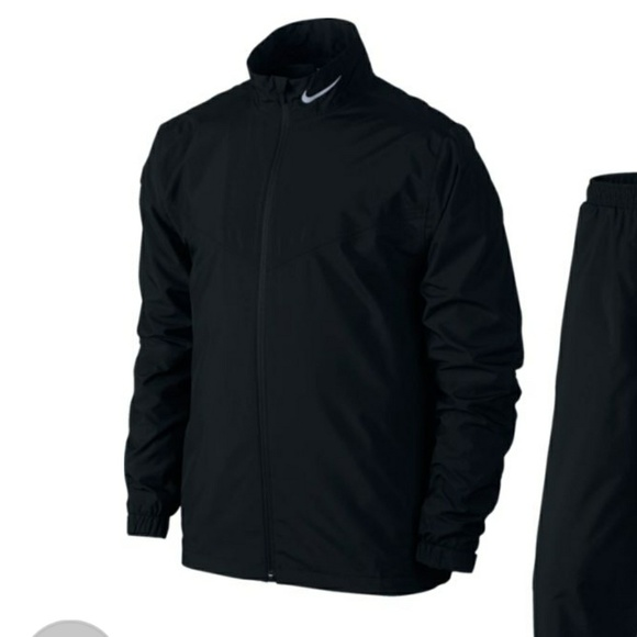 Nike Men s Storm-FIT Golf Rainsuit Jacket. M 5aa1736750687ca3a7070e35 1f9ce99d53ae